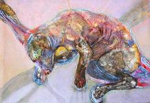 Alex Galo virtuoso de la pintura y escultura (4/4)