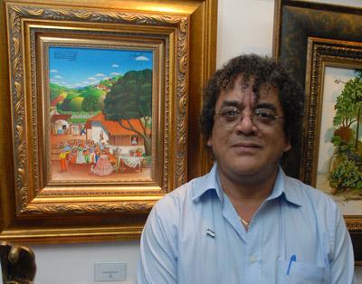 Pintores hondureños unidos por el arte (3/3)
