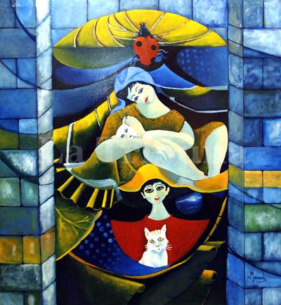 Diciembre 2010 olanchito ciudad civica de honduras - Donde estudiar pintura ...