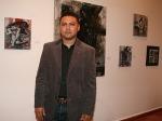 Monocromías de  el artista Hendry Misael Rivera