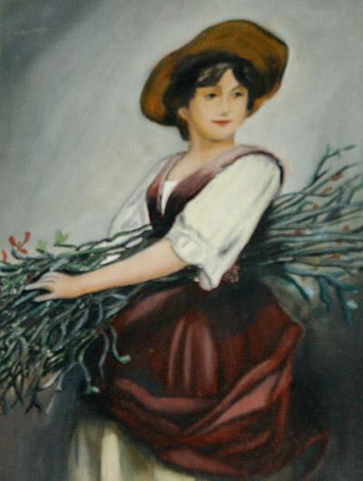 Arte de Honduras,Olanchito