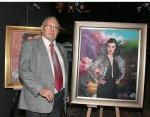 César Ordóñez : 57 años de carrera artística