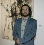 """Exposicion """"Apología del Poder"""" por Byron Mejía"""