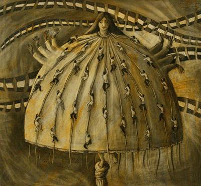 """<a href=""""https://olanchito.files.wordpress.com/2014/07/luz-10.jpg""""><img src=""""http://olanchito.files.wordpress.com/2014/07/luz-10.jpg"""" alt="""" Ha sido distinguida con el Premio del Publico: Mejor Artista Extranjero, Premio de Pintura Villa de Madrid, España en 1998 y ganadora de la II Bienal Nacional de Lima-Perú en el 2000 entre otros"""" width=""""400"""" height=""""405"""" class=""""aligncenter size-full wp-image-2117"""" /></a>"""