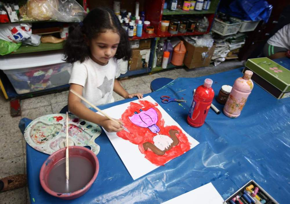 """""""Nosotros exponemos 2015"""" : el talento de 235 artistas de la plástica en Honduras (5/5)"""