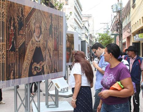 La pintura española es la mejor representada en el Museo, cuya historia comienza en 1819 bajo el reinado de Fernando VII.